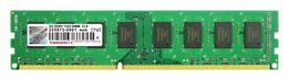 TRANSCEND DDR3 2GB PC1333 DIMM CL9 (JM1333KLN-2G)
