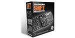 SteelSeries Shift Keyset (MMO) Nordic