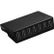 TARGUS 7-Port USB Desktop Hub - Hub - 7x Hi speed USB - desktop