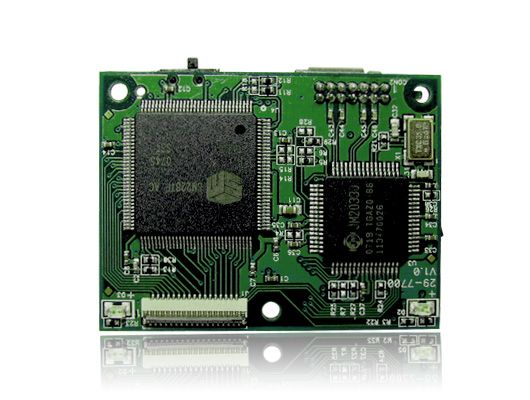 SOLID STATE DRIVE 4GB SATA FLASH MODULE 7PIN HORIZONTAL     IN INT