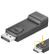 Wentronic goobay Adapter Displayport -> HDMI