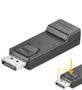 WENTRONIC adapter displayport HDMI -> Displayport adapter