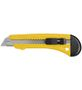 WENTRONIC allround kniv 155x30mm Avbrekkbart blad