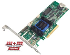 ADAPTEC RAID 6405 KIT/512 SATA/SAS 4 INTERNAL PORTS EN (2271100-R)