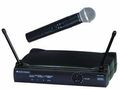 OMNITRONIC VHF 250 wireless mic set