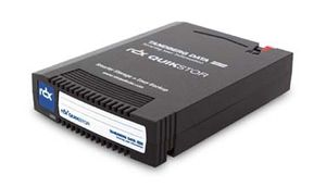 TANDBERG 512GB SSD Cartridge for RDX (8665-RDX)