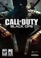 CALL OF DUTY :BLACK OPS -  PC