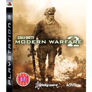 Call of Duty_ Modern Warfare 2 - PS3