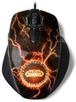 STEELSERIES Mouse Legendary MMO Gaming