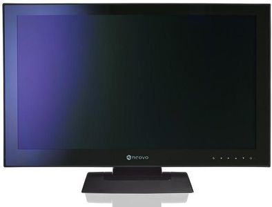 "AG NEOVO 23"" Wide LED (1920x1080) Glass front/ speaker (U-23)"