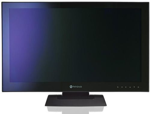 "23"" Wide LED (1920x1080) Glass front/ speaker"