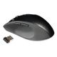 ULTRON WIRELESS CARBON OPTICAL MOUSE