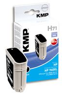 H71 ink cartridge black compatible with HP C 4906 AE