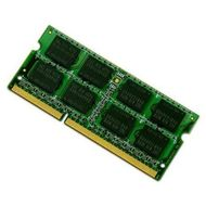 Minne - 4 GB - SO DIMM 204-pins - DDR3 - 800 MHz / PC3-6400 - ikke-bufret - ikke-ECC