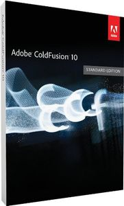 ADOBE ColdFusion Standard - 10 - All Platforms - International English - Upgrade License - Generic Upgrd Path2 - CSTD 9 - 1 USER - 2 CPU'S - 1+ - 0 Months (65172857AD01A00)