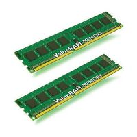 KINGSTON ValueRam/ 32GB 1333MHz DDR3 ECC Reg CL9 D (KVR13R9D4K2/32)
