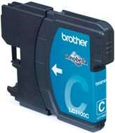 BROTHER Ink Cyan 7,5 ml (LC-1100CBP)