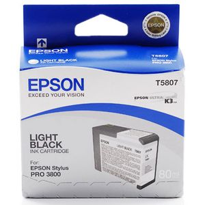 EPSON Ink Cart/ light blk