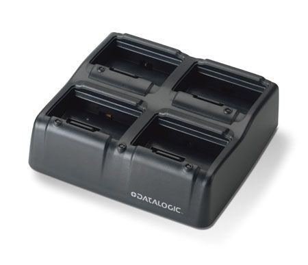 DL Jet Battery Charger, Multiple (4 Slots) CHARGERS