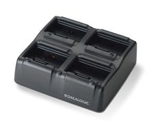 DATALOGIC DL Jet Battery Charger, Multiple (4 Slots) CHARGERS (94A151098)
