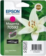 EPSON T059 MAGENTA CARTRIDGE RF (C13T05934020)