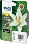 T059 YELLOW CARTRIDGE RF