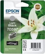 T0597 LIGHT BLACK CARTRIDGE RF