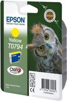 EPSON Ink Cart/ yellow Stylus Photo 1400 (C13T07944020)