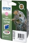 EPSON T079 LIGHT CYAN CARTRIDGE
