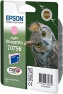 EPSON T079 LIGHT CYAN CARTRIDGE RF (C13T07964020)