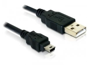 DELOCK Cable USB 2.0 > USB-B