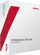 MCAFEE EBUSINESS SERVER PARTNER . IN (EBPCKE-BM-CA)