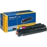 PELIKAN Magenta Toner Cartridge Replace