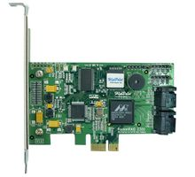 RocketRaid 2300 4-channel SATAII RAID PCI-E