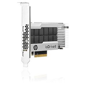 Hewlett Packard Enterprise 365GB Multi Level Cell G2 PCIe ioDrive2 for ProLiant Servers (673642-B21)