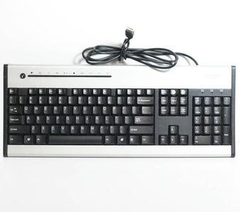 ACER Keyboard (NORWEGIAN) (KB.USB0B.026)