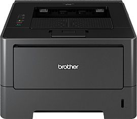 BROTHER HL-5450DN LASER 38PPM S/W