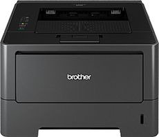 BROTHER HL5450 Laserskrivare
