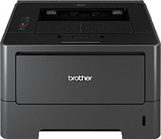 BROTHER HL5450 Laserprinter (HL5450DNZW1)
