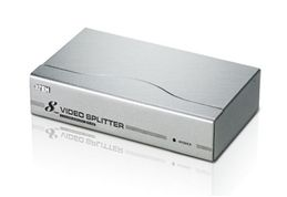 ATEN 8 Port Video Splitter, 200 MHz
