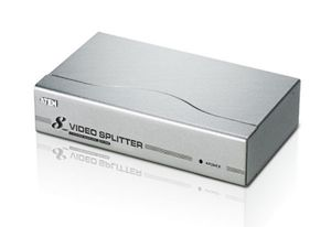 ATEN 8 Port Video Splitter,