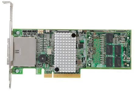 IBM SERVERAID M5120 SAS/SATA CONTROLLER FOR SYSTEM X          IN CTLR (81Y4478)
