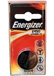 ENERGIZER Lithium CR 2450 1-pack