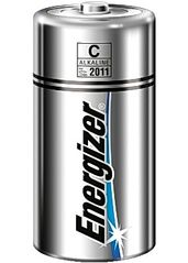 Energizer Batteri High Tech C (fp om 2 st) / ENERGIZER (246179)