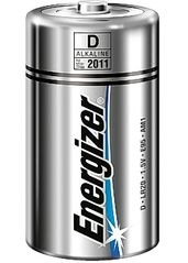 Energizer Batteri High Tech D (fp om 2 st) / ENERGIZER (246162)
