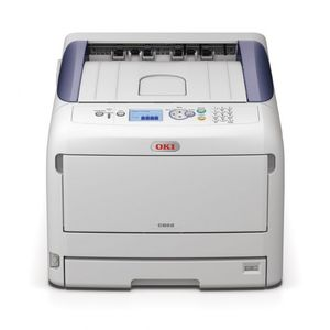 OKI C822n Entry level A3