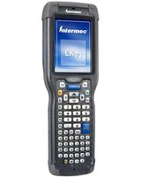 INTERMEC CK71 Alph, Scanner EX25, CAM, WLAN, WEH, LP, SS, Battery incl (CK71AA2MC00W4100)