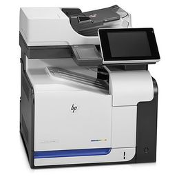 HP LaserJet Enterprise 500 color