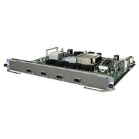 10500 4-port 40GbE QSFP+ SF Module