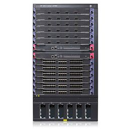Hewlett Packard Enterprise 10512 Switch Chassis